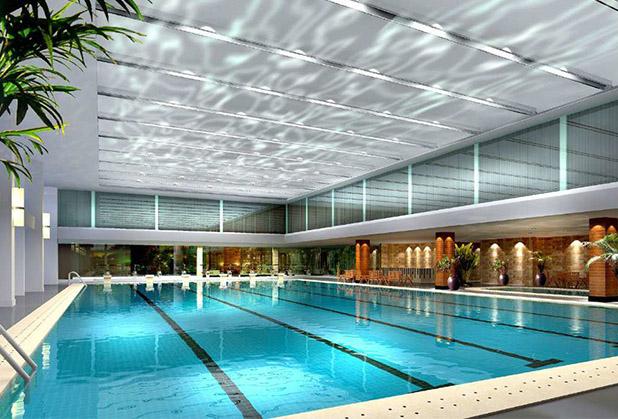 如何布置泳池设备房?有什么要求?