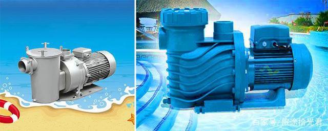 温泉水泵机组的维修养护温泉设备