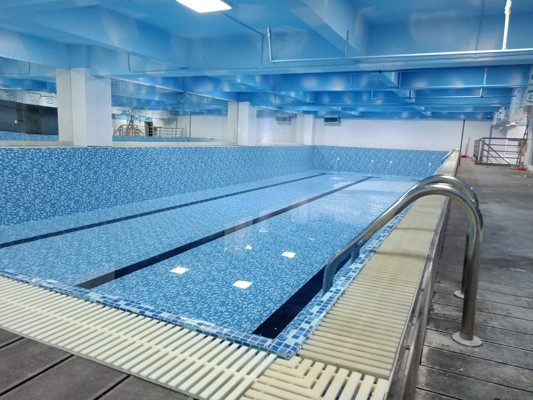 深入分析家庭泳池设备需要什么?是关于游泳池和水的费用