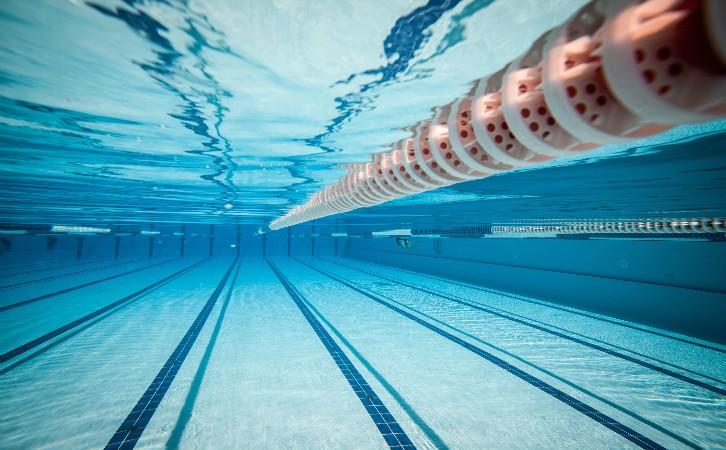 成都游泳池水处理设备