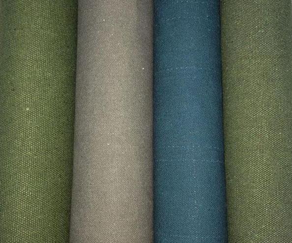 陕西帆布生产