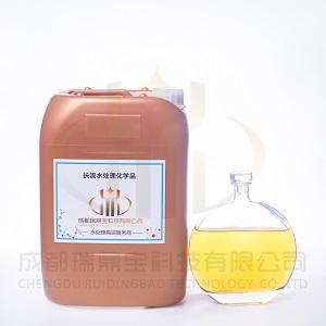反渗透专用碱性阻垢剂—长流3号