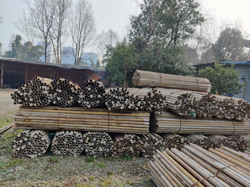 四川钢管架