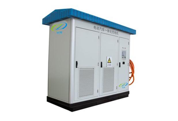 四川充电桩厂家-电动汽车一体化充电机