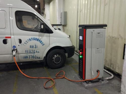 四川新能源汽车充电桩安装