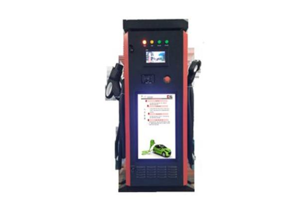 快充充电桩——只有直流充电桩做得到嘛?