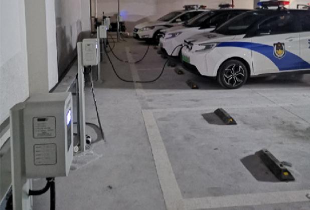 汽车充电桩后期安装的注意事项