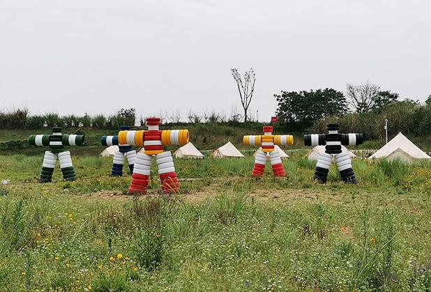 四川公园雕塑厂家