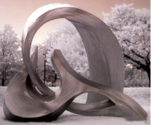 雕塑设计应从这三方面出发与中西方文化结合