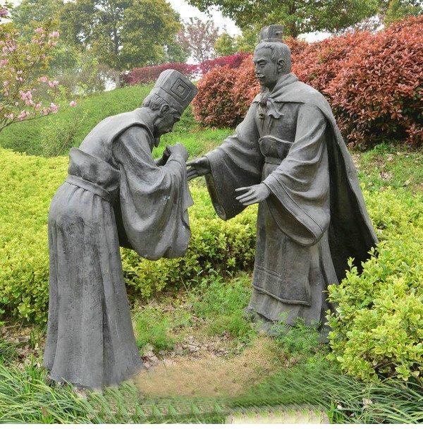 你知道四川公园雕塑的意义吗?