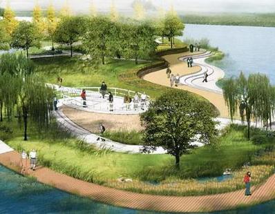 四川景观设计