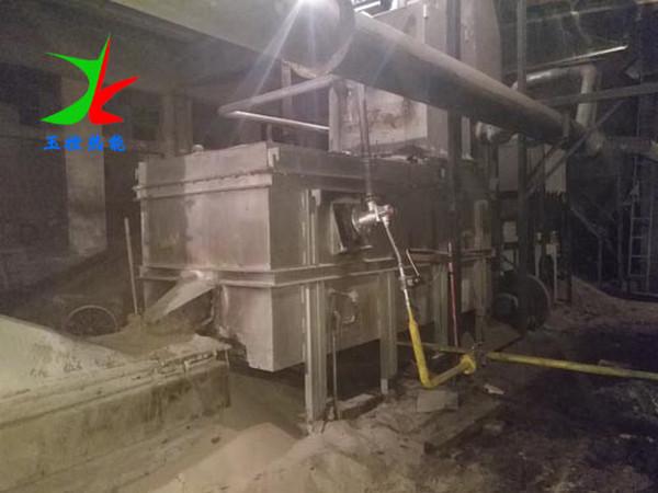 天然气炉窑工程