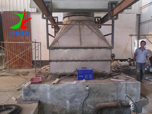 山东氧化锌生产炉厂家电话