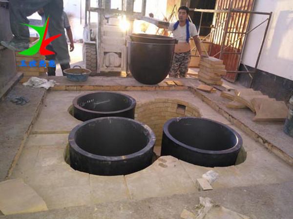 山东氧化锌生产炉厂家