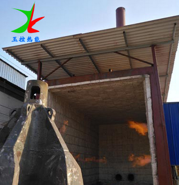 山东铸钢退火炉厂家
