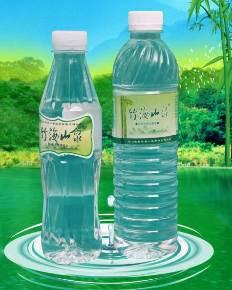 宜宾瓶装矿泉水销售