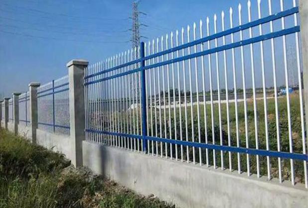 四川锌钢护栏销售
