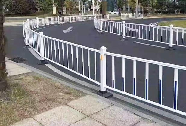 成都市政护栏安装