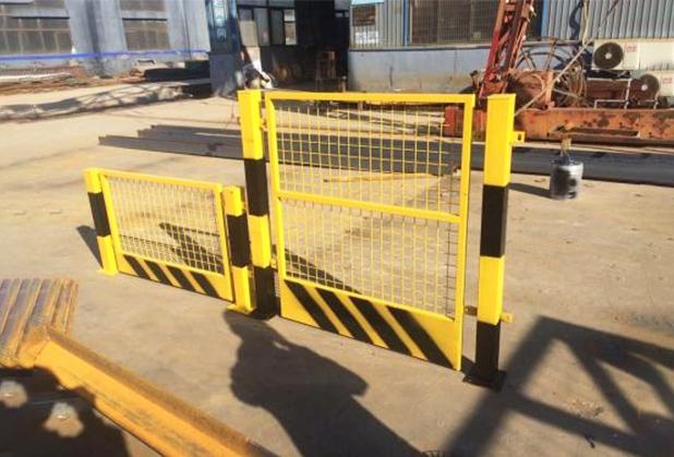 干货!四川基坑临边护栏规范及标准规定