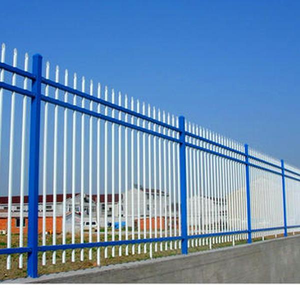 四川锌钢护栏有哪些特点呢?