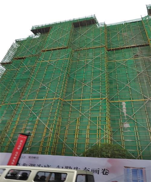 新津人居2地块人才公寓工程案例