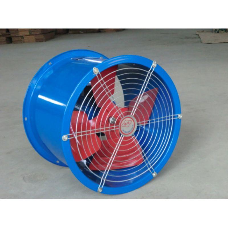 轴流风机系列展示