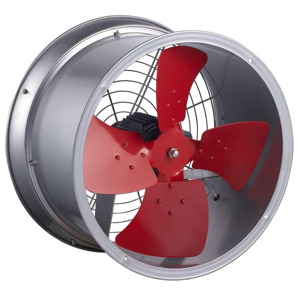 通风设备安装后客户评语