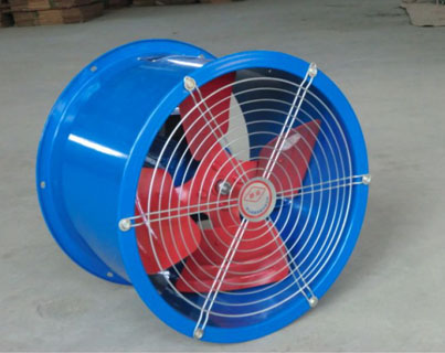 通风设备解决方案