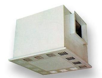 压紧密封高效空气过滤器送风口