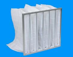 袋式初效空气过滤器