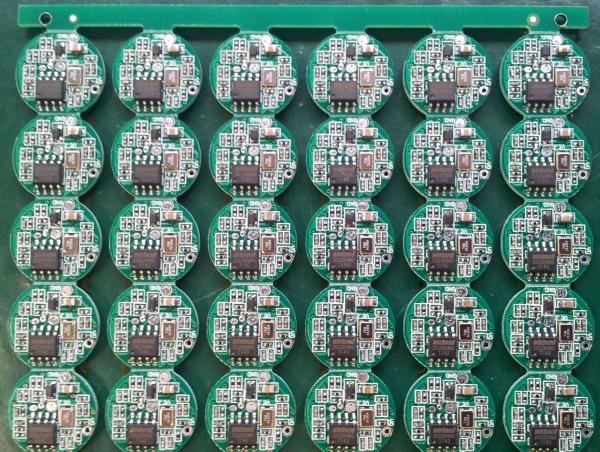 汽车电子产品:传感器