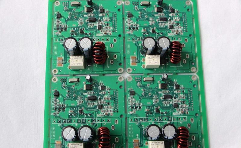 汽车电子产品:LNG流量控制器