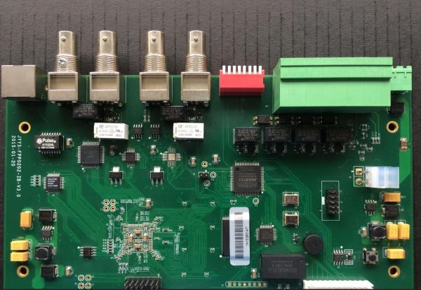 成都DIP代料加工公司带你了解DIP插件加工工艺!
