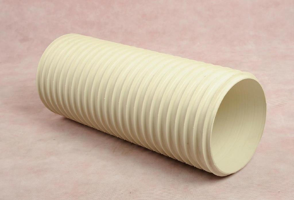 四川PVC双壁波纹管