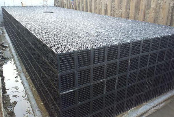 关于四川雨水回收系统存在的问题介绍,你踩雷了吗