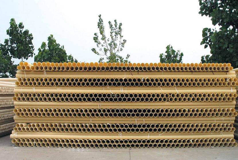 PVC双壁波纹管安装链接方法介绍,点击收藏吧