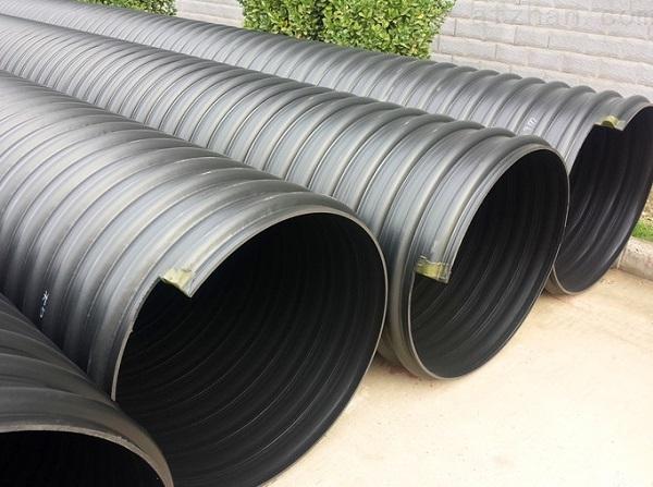 你知道钢带波纹管的施工要求有哪些么?