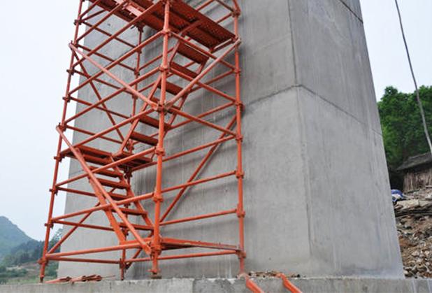 成都建筑安全爬梯