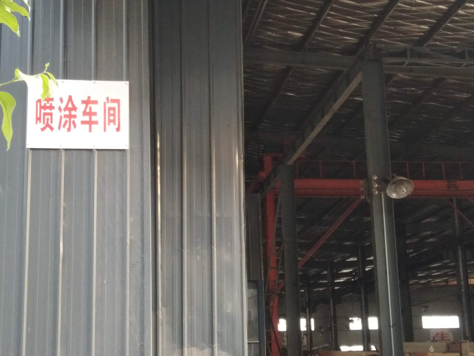 陕西阳光房厂家
