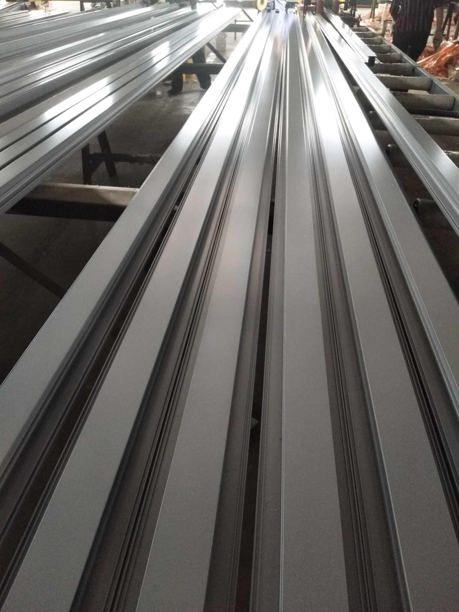 陕西铝型材
