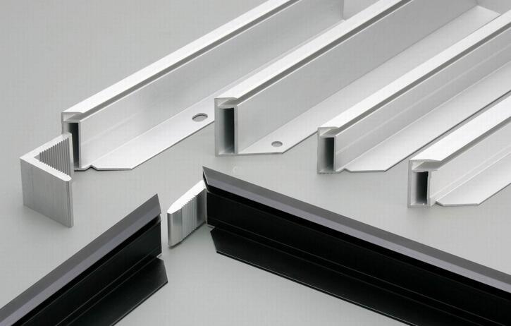 西安幕墙铝型材批发|