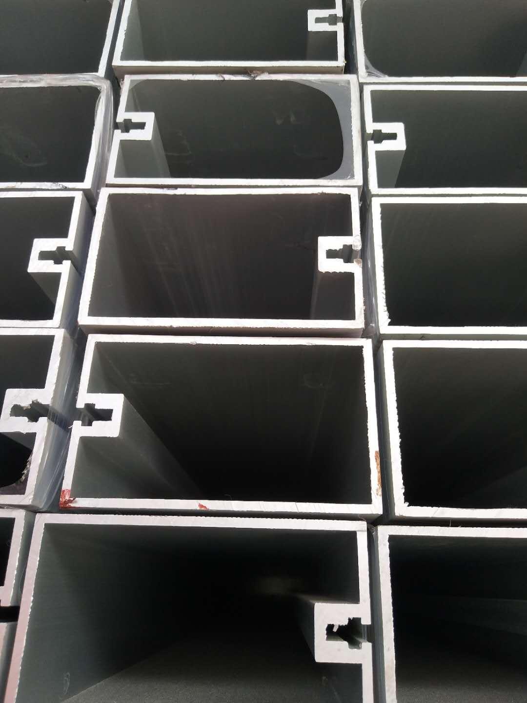 陕西幕墙铝型材
