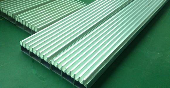 铝型材是什么,铝型材分类有哪些?本文为您一文讲清!
