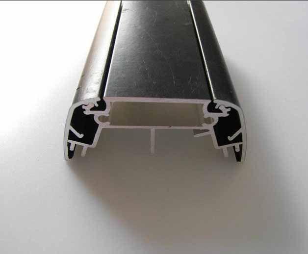 隔热断桥铝型材的来源是什么?断桥铝型材发霉发黑后该怎么解决?