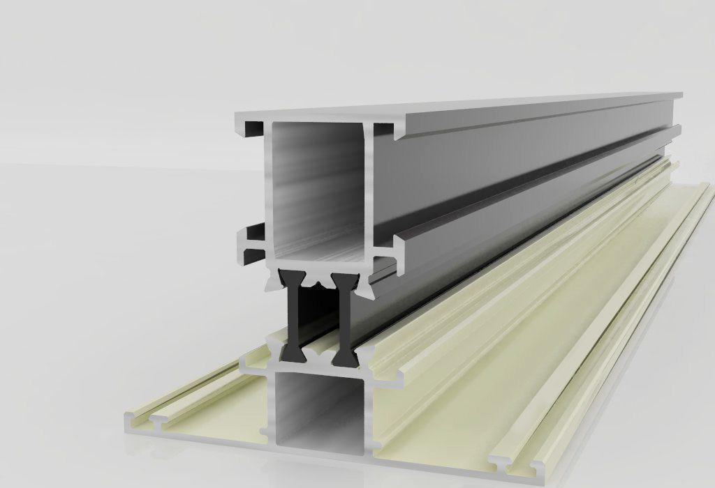 工业铝型材的加工程序是什么?铝型材加工的表面处理工艺都有哪几步?