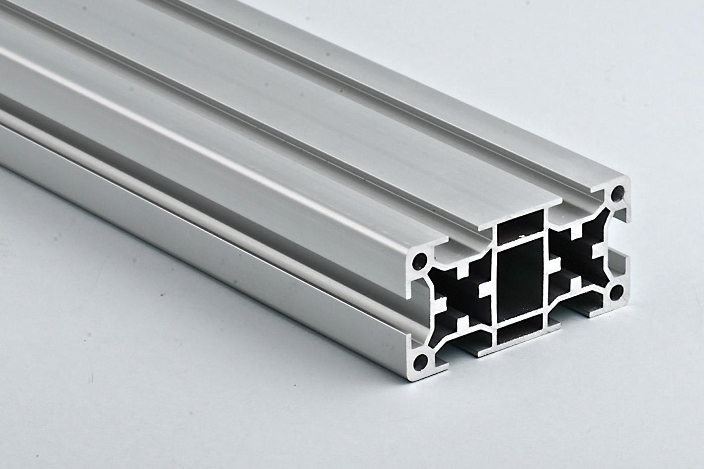 铝制品是如何加工的?本文带你了解一下工业铝型材加工步骤!
