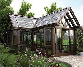 如何解决阳光房温度过高的问题