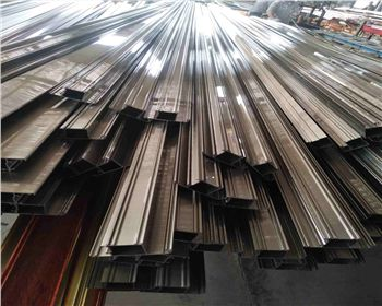 铝型材表面撕裂纹的产生原因及消除办法