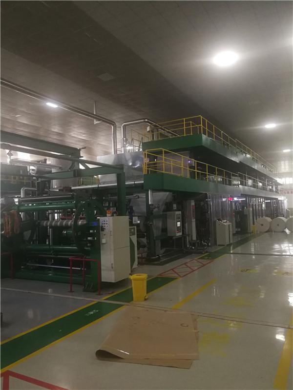 上海硅油精密涂布机