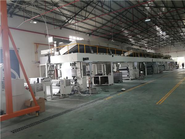 上海热敏材料精密涂布机定制